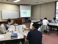 財務知識を習得するためのセミナー