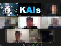 KAIsの1月例会