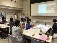 かみいち女性のためのプチ起業塾