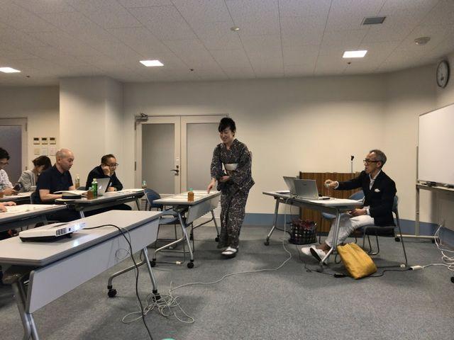 金沢市が主催したIT活用セミナー