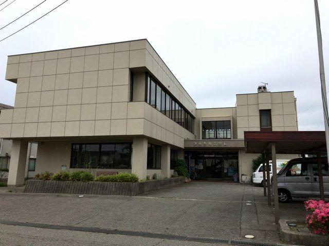 津幡町商工会